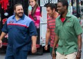 Will 'Grown Ups 2' convert you into an Adam Sandler fan? Probably not
