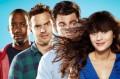 'New Girl' on Netflix starting... now