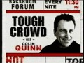Comedy Central once considered reviving 'Tough Crowd' without Colin Quinn, possibly with Greg Giraldo