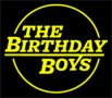 IFC's new sketch comedy series 'The Birthday Boys' coming October 18th