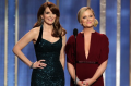 Tina Fey and Amy Poehler asked to host the Golden Globes again