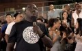 This week in Comedy: with Hannibal Buress in Niketown