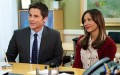 Rashida Jones and Rob Lowe are leaving 'Parks And Recreation'