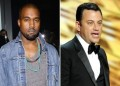 Kanye West's Twitter battle with Kimmel, Lindy West's Twitter battle with Roseanne