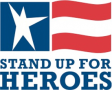 Jerry Seinfeld, Jon Stewart, and others to perform at Stand Up For Heroes event