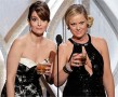 Tina Fey and Amy Poehler to return as hosts of Golden Globes