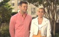 Miley Cyrus recorded promos for this weekend's Saturday Night Live