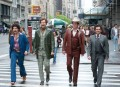 Will Ferrell says a super-sized and R-rated version of 'Anchorman 2' will be in theaters February 28th