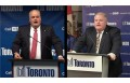 """Kevin Farley: """"Chris would have crushed playing Rob Ford"""""""