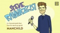 Steve Rannazzisi 'Manchild' special premieres tomorrow, let's watch some clips