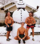 25 Captions of Christmas contest: December 11th, flex force