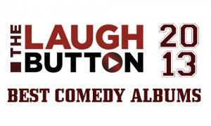 2013 Best Comedy Albums