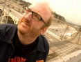 Brian Posehn, Brendon Small collaborating on 'What Does The Fox Say' cover