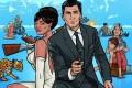 'Archer' executive producer details season 5's changes