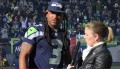 Comedian Mike Epps decided to mock Richard Sherman's NFC Championship rant