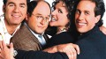 Jerry Seinfeld is bringing the 'Seinfeld' crew back together for one time thing