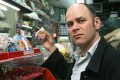 Todd Barry is releasing his new stand-up special this March on Louis C.K.'s website