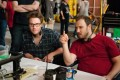 Seth Rogen, Evan Goldberg adapting movie based on book about the 90's video game console wars