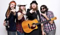 The Beards to release a new album about (what else) beards