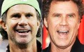 Will Ferrell to take on Chad Smith in a drum vs cowbell showdown for charity, Who will? (Poll)