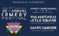 The Onion and A.V. Club are launching a comedy festival in Chicago this June