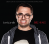 Joe Mande releases his comedy mixtape 'Bitchface' today