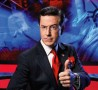 Stephen Colbert addresses late night move on 'The Colbert Report' (video)
