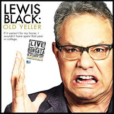 Lewis Black Old Yeller