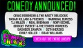Bonnaroo announces its full comedy lineup, includes Hannibal Buress, Rory Scovel, Craig Robinson, and Bridget Everett
