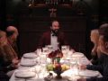 "Here's a teaser Adult Swim's ""Dinner with Friends with Brett Gelman and Friends"""