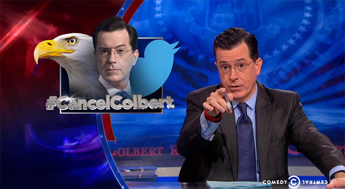 Cancel Colbert