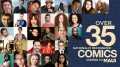 Hannibal Buress, Tig Notaro, Reggie Watts, Marc Maron, Aisha Tyler set to headline Inaugural Maui Comedy Festival, set for Halloween weekend