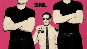 Andy Samberg SNL
