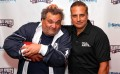 Artie Lange reunites with Nick DiPaolo on podcast, reveals details about his hospitalization, show cancellation