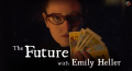 """Emily Heller's web-series """"The Future"""" returns with Tim Meadows"""
