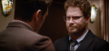 """Watch the trailer for Seth Rogan and James Franco's film """"The Interview"""""""