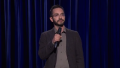 """Myq Kaplan on Late Night, """"If you could laser off a child, I'd give it a shot"""""""