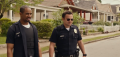 """Watch Jake Johnson & Damon Wayans Jr. in the red band trailer for """"Let's Be Cops"""""""