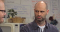 """Fully funded, watch the first episode of Ted Alexandro and Hollis James' web-series """"Teachers Lounge"""""""