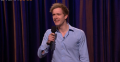 "Daniel Sloss on Conan, ""I was fired from a computer game"""