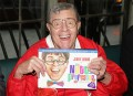 "SiriusXM celebrates 50th anniversary of ""The Nutty Professor"" by hosting Town Hall with Jerry Lewis at the Friars Club"