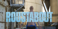 "Watch a sneak peek of Kurt Braunohler's jet-skiing adventure-series ""Roustabout,"" help meet his $50,000 campaign goal"