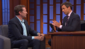 Scott Aukerman tells Seth Meyers about working with Obama on 'Between Two Ferns'