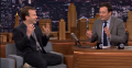 Mike Birbiglia reassures Jimmy Fallon that he is not a creep