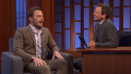 Chris Pratt tells Seth Meyers about flashing Amy Poehler and 'Guardians of the Galaxy'