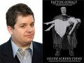 Patton Oswalt releases a book about his love of classic films
