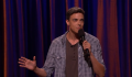 "Hampton Yount on Conan, ""It sounds like you defeated a broken woman"""