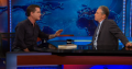 "Todd Glass visits ""The Daily Show"" to talk about busting out of the shed"