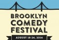 Brooklyn Comedy Festival releases its 2014 schedule