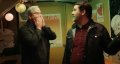 "Jim Gaffigan interrupts Doug Benson's interruption on ""The Meltdown"""